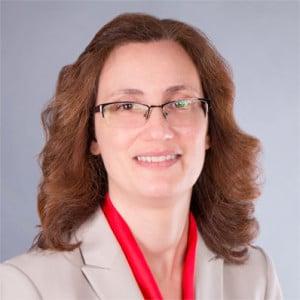 Joan M Gibbons