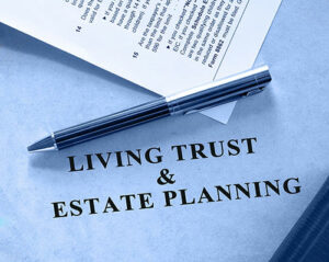 Estate and Trust Advisory
